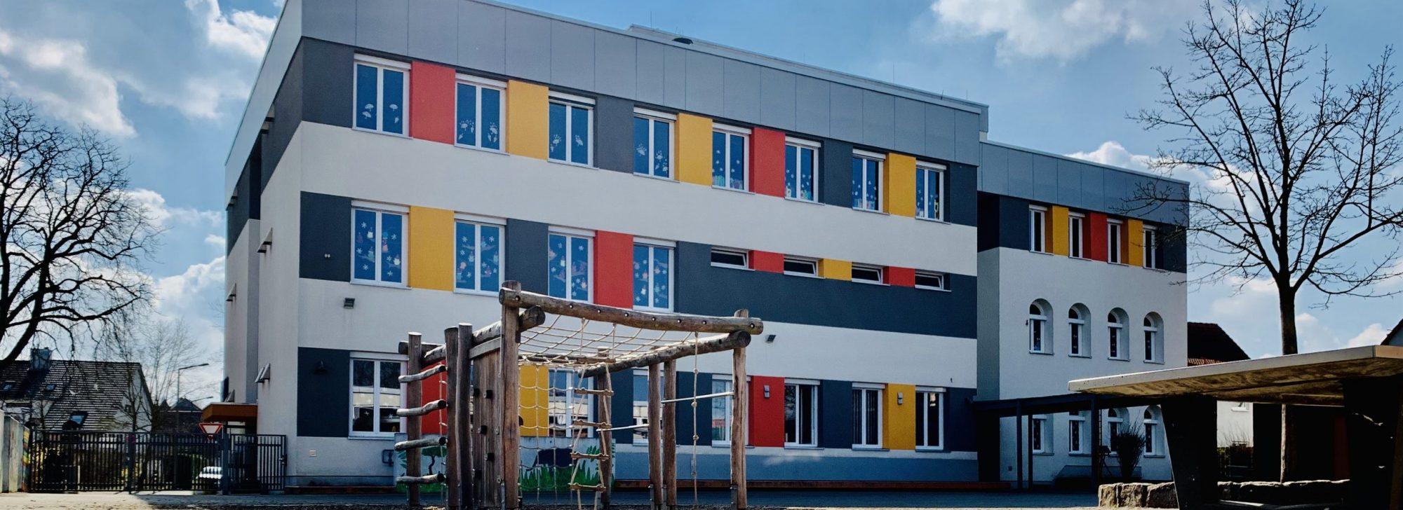 Grundschule Laufamholz
